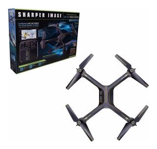 Sharper Image - Dx-4 Drone Con Control Remoto