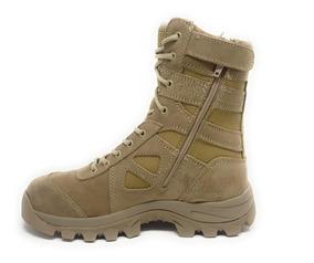 Botas Hombre Militares Táctica Botines Zapatos Dama Ram