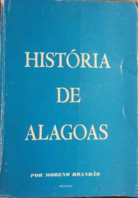 Livro História De Alagoas