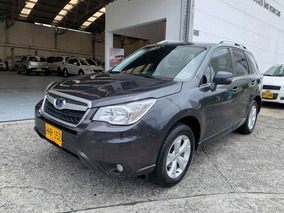 Subaru Forester At Premium 2.0 4x4 Mod 2013