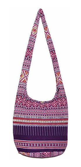 All Best Thing Hippie Classics Bolso Colorido