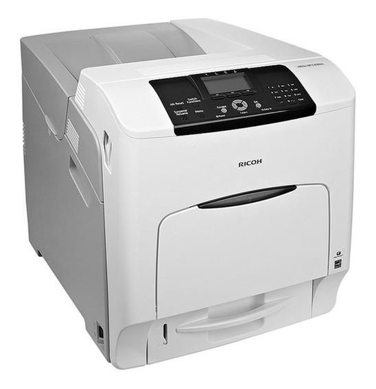 Impressora Laser Colorida Ricoh C430dn