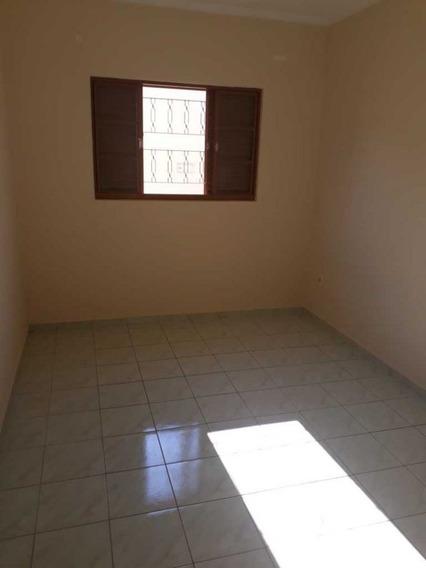 Casa 2 Dormitórios Parque Via Norte Sala Cozinha , Banheiro Social .areá De Serviço Garagem - 1386