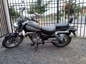 Suzuki Gz150-a