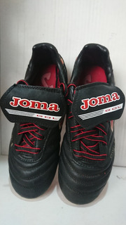Zapatos Tacos Tachones Joma
