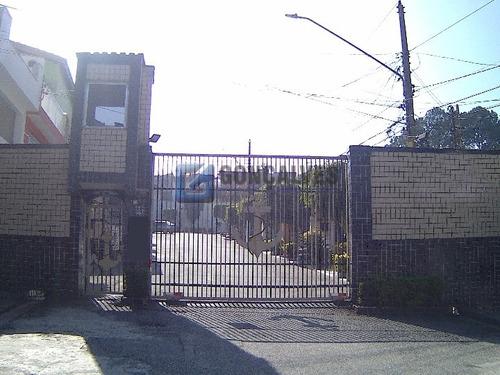 Venda Sobrado Sao Bernardo Do Campo Baeta Neves Ref: 140642 - 1033-1-140642