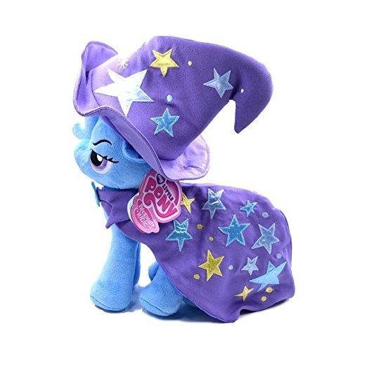 4th Dimension Mi Pequeño Pony The Great And Powerful Trixie