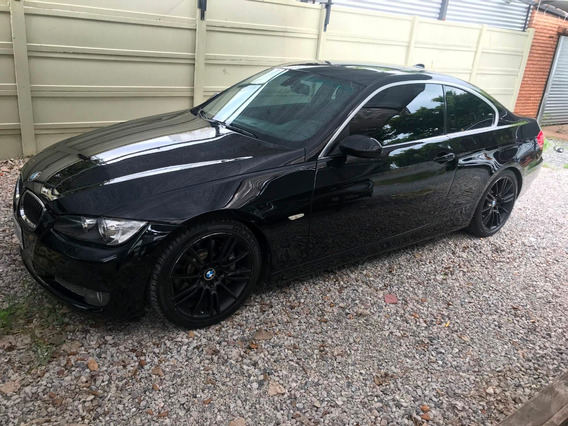 Bmw 335 Biturbo 3 Puerta Full Año 2007 Automatica Impecable