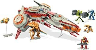 Mega Construx Halo Phaeton Helios (572 Piezas)