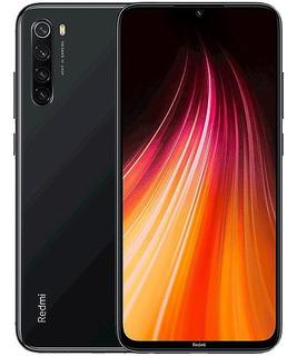 Xiaomi Redmi Note 8 128gb 6gb Ram 48mp Nuevo Sellado Tienda
