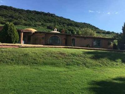 Rancho En Venta De 8has En Mompaní (sm)
