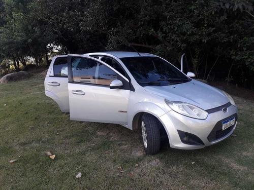 Ford Fiesta 2012 1.6 Fly Flex 5p