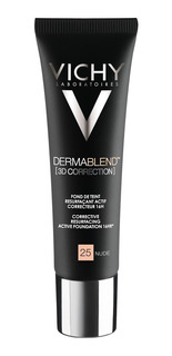 Vichy Dermablend 3d Correction 25, Spf 25 30ml