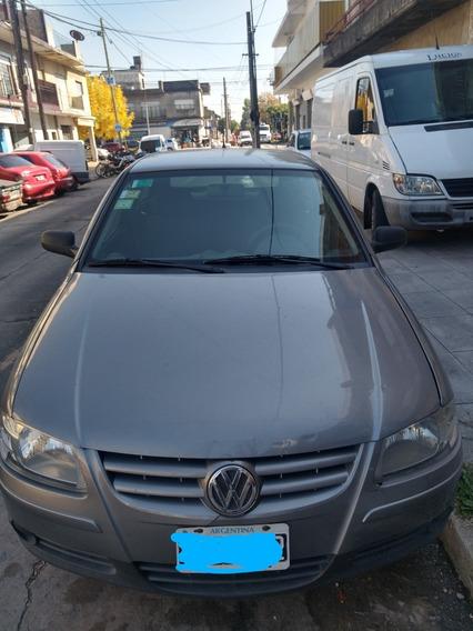 Volkswagen Gol 1.6 Base