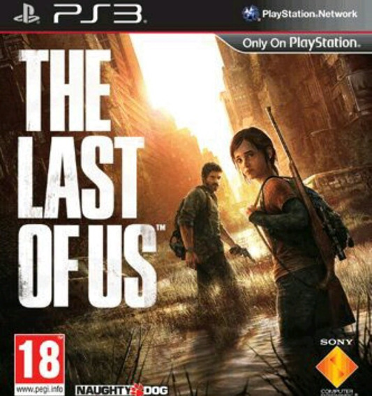 The Last Of Us Português Ps3 Psn Jogo Comprar Dublado