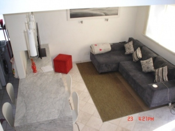285208 - Flat Residencial - Fl0012 - 32219789