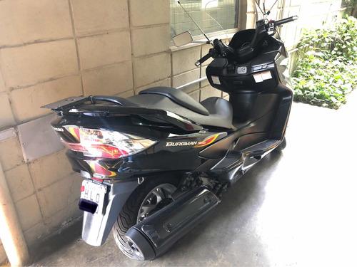 Suzuki An Burgman 400