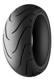Llanta 200/55r17 Michelin Scorcher Harley Envio Gratis!!!!!!