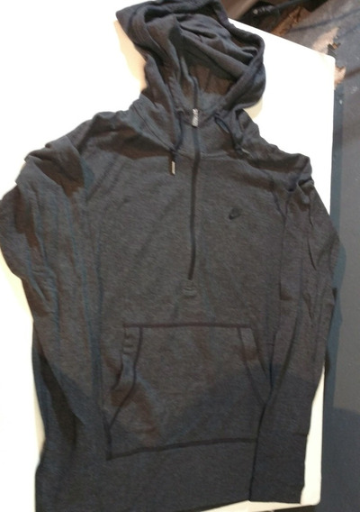 Buzo Nike Original Importado Como Nuevo. Oferta Imperdible