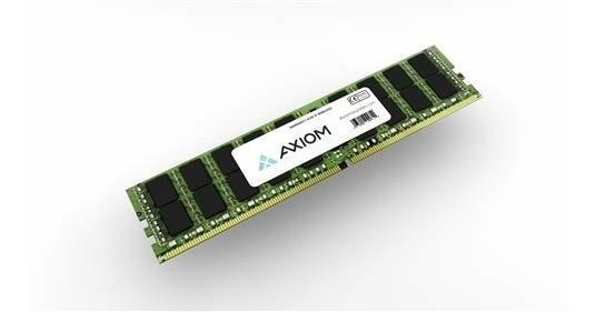 Axiom Memory Solution Lc Axiom 64gb Ddr4-2666 Ecc Lrdimm H ®