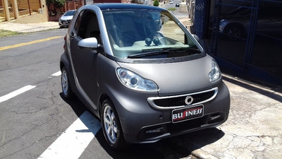 Smart Fortwo 1.0 Passion Coupe Turbo