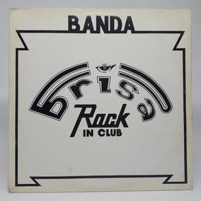Lp Banda Brisa Rock In Club Disco De Vinil Pop Nacional