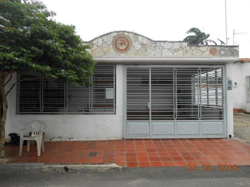 Casa En Venta En Cúcuta Escobal