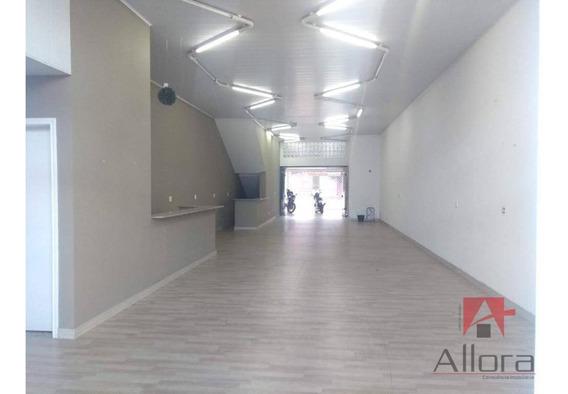 Ponto Comercial Para Alugar, 330 M² Por R$ 4.500/mês - Centro - Bragança Paulista/sp - Pt0033