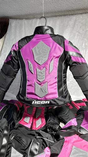 Chaquetas Moto Protecion