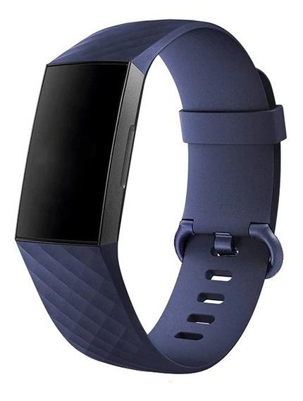 Pulseira Para O Fitbit Charge 3 - Lançamento