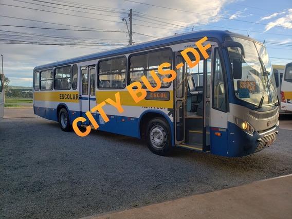Ônibus 2011 Mercedes Benz 1418 Curto (temos Outros Modelos )