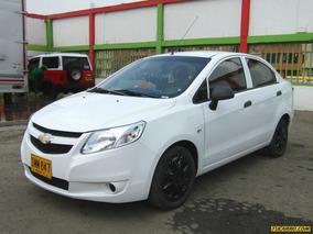 Chevrolet Sail Ls Mt 1.4 Aa