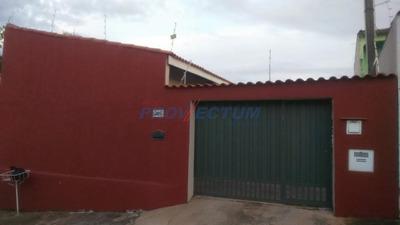 Casa À Venda Em Jardim Bom Sucesso - Ca245119
