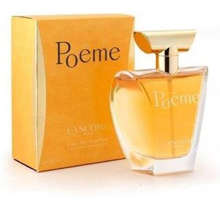 Perfume Poeme Dama 100 Ml ¡ Original Envio Gratis ¡