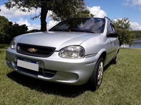Chevrolet Corsa Wagon 1.4 ¡única En Su Estado! - 140.000 Km