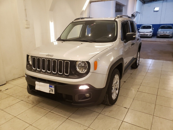 Jeep Renegade 1.8 Sport At Plus 2019
