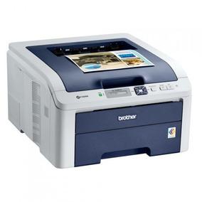 Impressora Brother Hl 3040 Cn - Apenas 5500 Impressões