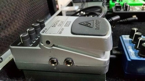 Pedal Digital Delay Dd400 Behringer N Boss