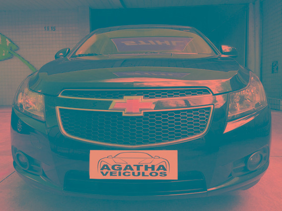 Chevrolet Cruze Lt 1.8 16v Flex ! Aceita Troca !