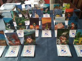 Looney Tunes - Cards / Tazos Tridimensionais Punta Ballena