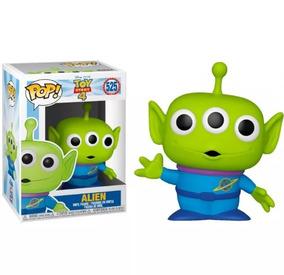 Funko Pop Disney Toy Story 4 - Alien #525