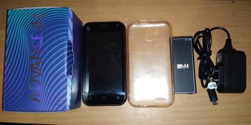 Blu Advance L5 Para Reparar O Repuesto