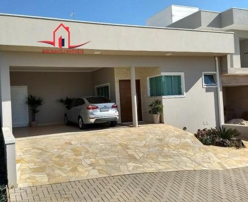Casa A Venda No Bairro Lenheiro Em Valinhos - Sp.  - 3261-1