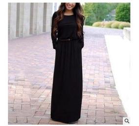 Vestidos Negros, Tallas S Y M