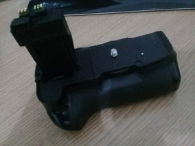 Battery Grip Bg-e8 Para Canon