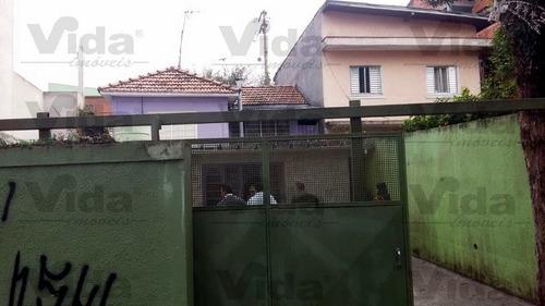 Imagem 1 de 10 de Casa Sobrado A Venda  Em Km 18  -  Osasco - 42249