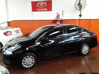 Nissan Versa Sense 1.6 C/gnc 5ta Generación No Se Lo Pierda