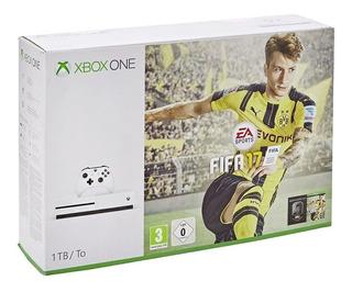 Xbox One S 1tb Usada