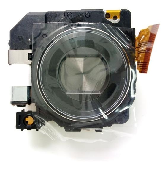 Bloco Ótico Lente Câmera Sony Dsc-wx1 Novo