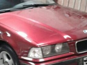 Bmw Série 3 320i Año 1993